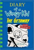 The Getaway  Diary of a Wimpy Kid 12