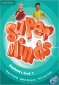 Super Minds 3