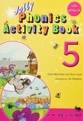 Jolly Phonics Activity 5