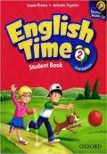 English Time 2  2nd Edition
