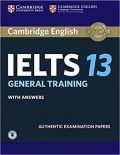 IELTS Cambridge 13 General Training