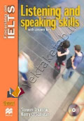 Focusing on IELTS Listening and speaking skills
