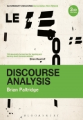 Discourse Analysis 2nd Edition