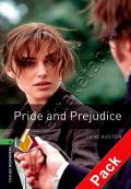 Oxford Bookworms Library Level 6 Pride and Prejudice