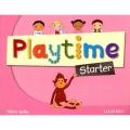 playtime big story book starter