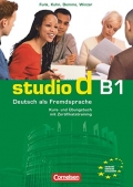 studio d B1
