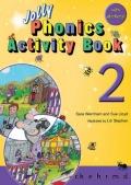 Jolly Phonics Activity 2