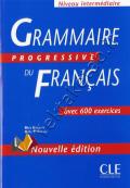 Grammaire progressive du francais niveau intermédiaire