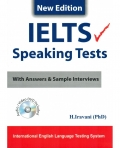 IELTS Speaking Tests New Edition