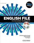 English File Pre intermediate 3rd Edition