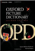 انگلیسی - فارسی Oxford Picture Dictionary OPD