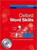 Oxford Word Skills Advanced Digest Size