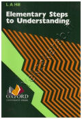 Step to Understanding with CD