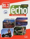 Echo Niveau B1.2 2ème édition