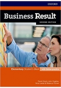 Business Result Elementary Second Edition