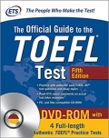 The Official Guide to the TOEFL Test 5th edition