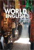 World English 3 Second