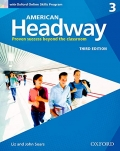 American Headway 3 Third edition