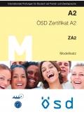 OSD Zertifikat A2 Modellsatz