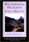 Wuthering Heights Norton Critical Editions