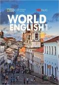 World English Book 1 Second