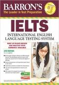 IELTS Barron\'s 4th Edition
