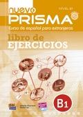 Nuevo Prisma B1 Libro de ejercicios Suplementarios