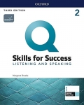 Q Skills for Success 2 Listening and Speaking 3rd