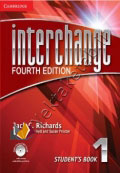 Interchange 1 Fourth Edition