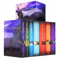 Harry Potter Box Set The Complete Collection