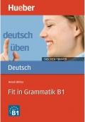 Deutsch Uben Taschentrainer Fit in Grammatik B1