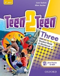 Teen 2 Teen Three