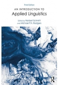 An Introduction to Applied Linguistics 3rd Edition
