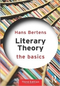 Literary Theory the basics Third Edition