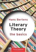 Literary Theory the basics Third Edition