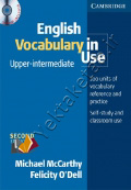 English Vocabulary in Use Upper-intermediate