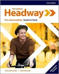 Headway Pre-Intermediate 5th Edition
