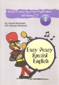Easy Peasy Special English