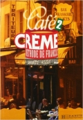 Cafe Creme 2 Student Book