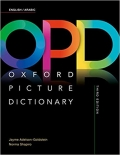 Oxford Picture Dictionary English - Arabic 3rd