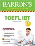 TOEFL Barrons iBT 16th