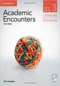 Academic Encounters Level 3 Listening and Speaking