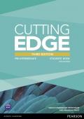 Cutting Edge Pre intermediate Third Edition
