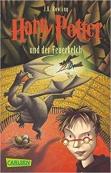 هری پاتر آلمانی Harry Potter 4 Und Der Feuerkelch
