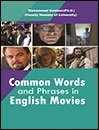 Common Words and Phrases in English Movies