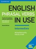 English Phrasal Verb in Use Intermediate 2nd