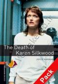 Death of Karen Silkwood