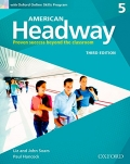 American Headway 5 Third Edition