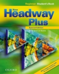 New Headway Plus Beginner