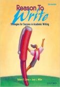Reason to Write Intermediate